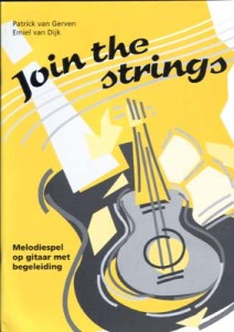 Join the strings